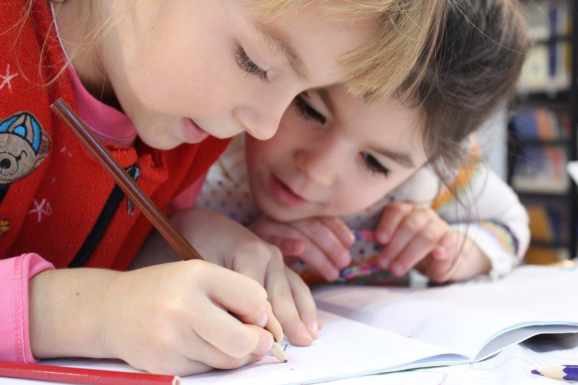 Hulp bij ontwikkeling kind